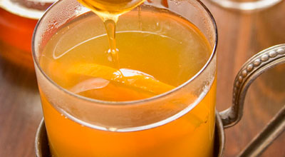 Польза витаминного чая. Рецепты
