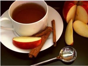 Морская традиция чаепития