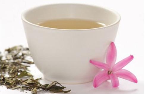 Удивительные свойства белого чая