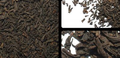 Чёрный чай способствует нормализации повышенного артериального давления