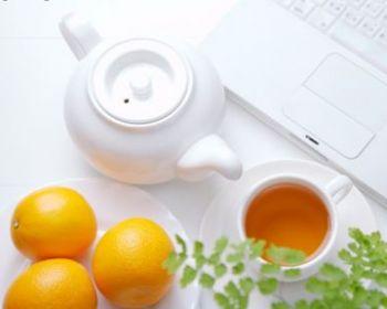 Самый популярный чай в Китае зелёный