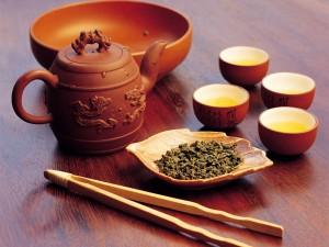 Чай — самый популярный напиток в мире