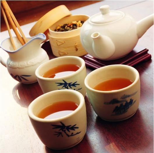 Как меняется традиция чаепития в наши дни?