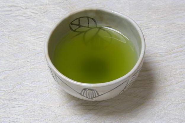 Зеленый чай – защитник от целлюлита
