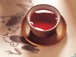 Необычный чай остановит простуду