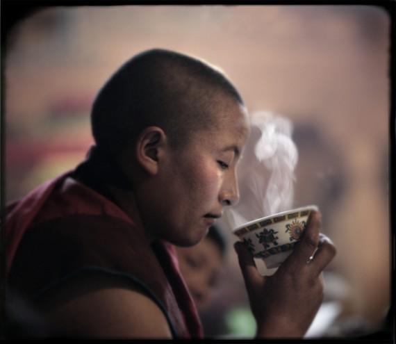 В тибетских трактатах было обнаружено описание чая «Вечной молодости»