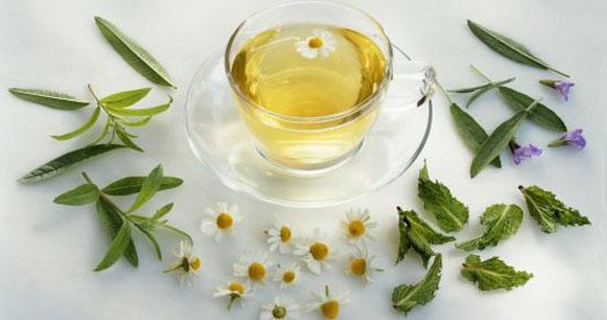 Какой чай полезен для пожилых?
