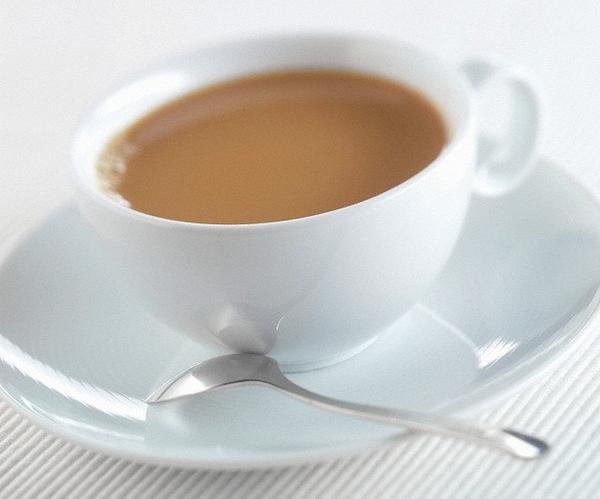 С чем чай лучше пьется?