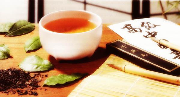 Самые лучшие книги о чае!