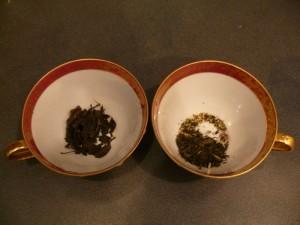 Не бросайте чай в трубу