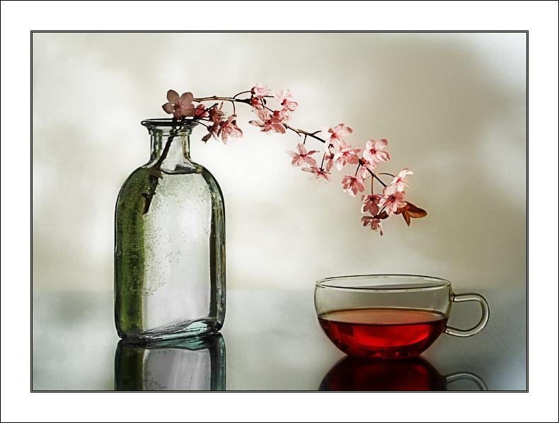 Как не сделать чай вредным?