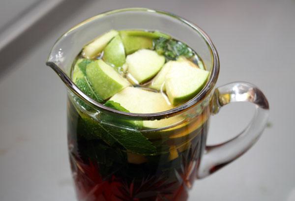 Секреты красоты от зеленого чая