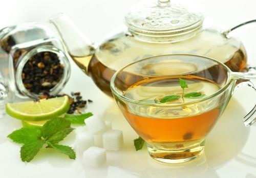 Лучшее лекарство от стресса — это чай