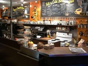 В центре Амстердама открывается consept store от Starbucks Coffee Company
