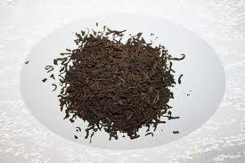 Чай как способ похудения
