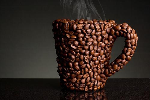 Coffee Bean принимают MasterCard PayPass