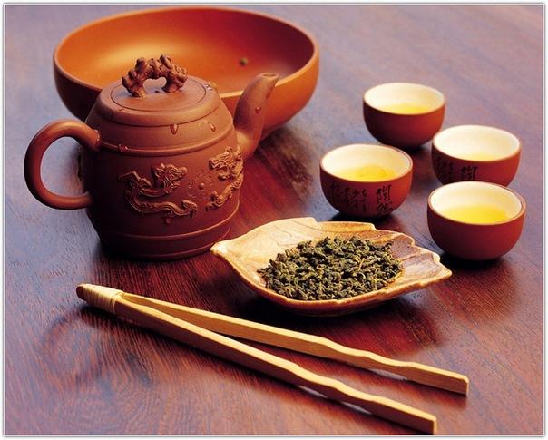 Является ли китайский чай лекарством?