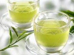 Ученые: от компьютерного излучения спасет зеленый чай