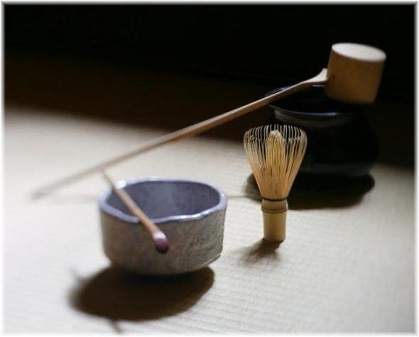 Чайная церемония поднимает и сохраняет настроение