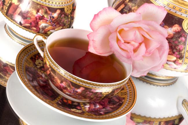 Как приготовить самый вкусный чай?