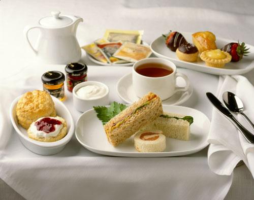 Пить чай после приёма пищи вредно для здоровья