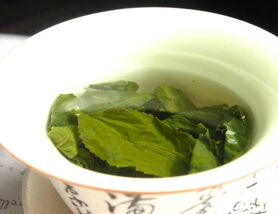 Ученые Японии уверены, что рак простаты может предотвратить зеленый чай