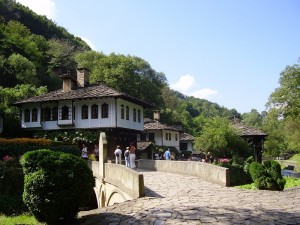 Приятный отдых на болгарских просторах