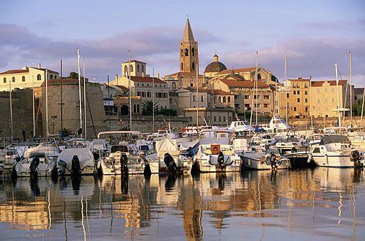 Отдых на Сардинии — лучший выбор