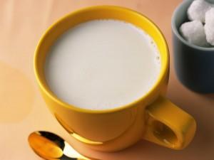 Чайно-молочная диета