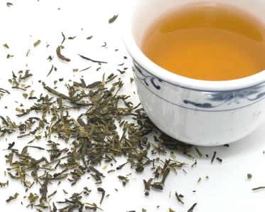 Эффективен ли зеленый чай против рака?