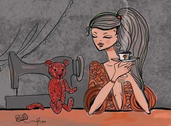 Чаепитие по правилам