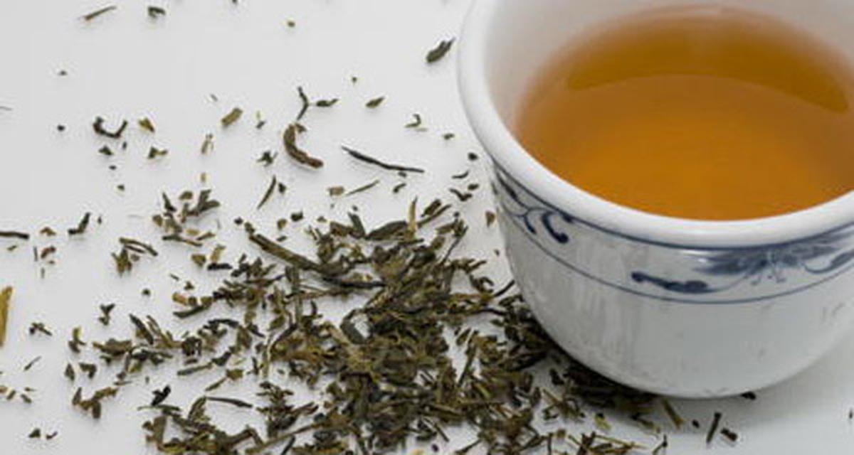 Чай отличное средство от ожирения