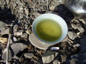 Прекрасный жасминовый чай принесет большую пользу для вашего организма