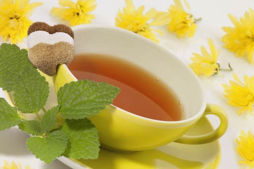 Зеленый чай устраняет головные боли и мигрени