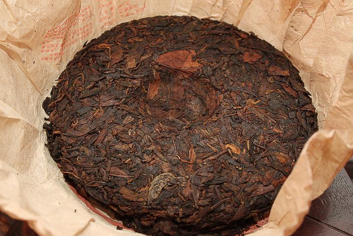 Свойства и особенности чая Пуэр