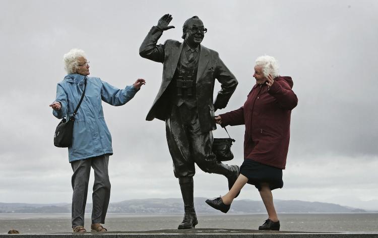Что способствует долголетию?