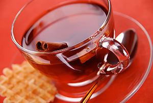Что мы знаем о красном чае?