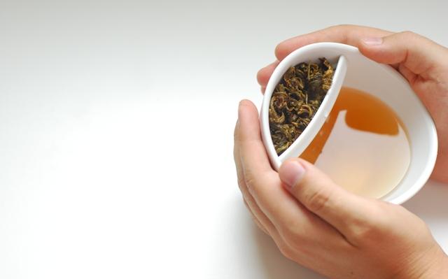 Нужно ли пить на работе чай?