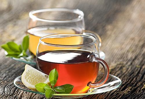 Сколько чая выпивают казахстанцы за год
