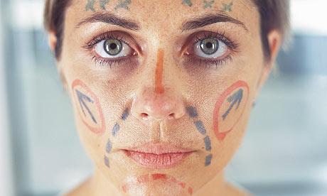 Женская внешность и ринопластика