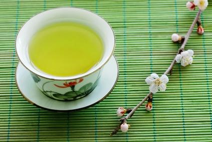Пьём чай – и худеем