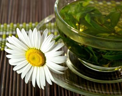 Зеленый чай — один из самых полезных напитков