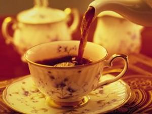 Постоянное питье чая продлевает жизнь