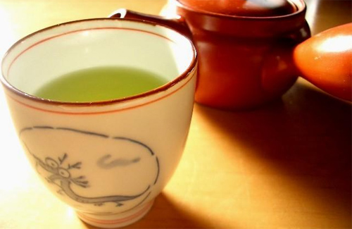 Может ли зелёный чай быть вреден?
