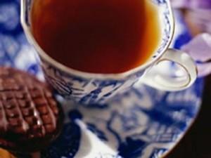 Напиток для интеллектуалов – чай может стимулировать умственную деятельность