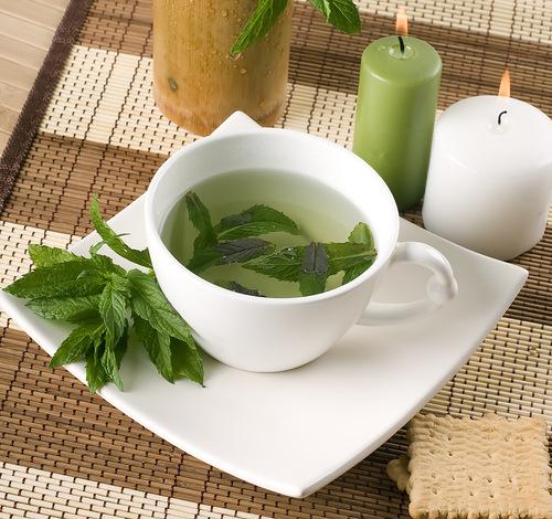 Рецепт чая для лета