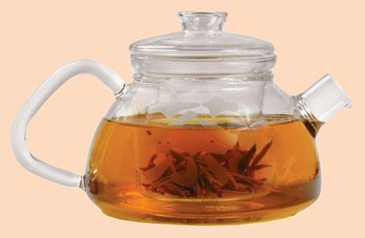 Обычный чай может стать опорой для новой противораковой терапии