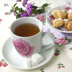 Чай как средство забеременеть!