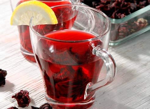 Уникальные свойства напитка из суданской розы (чай каркаде)