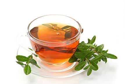 Чай против рака